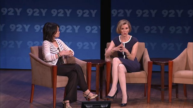 Sallie Krawcheck Interview