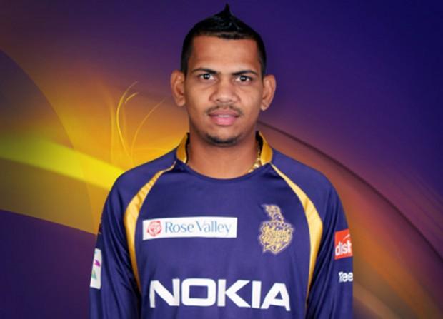 Sunil Narine In IPL