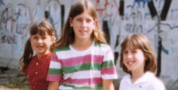 Susan Wojcicki Childhood Photos
