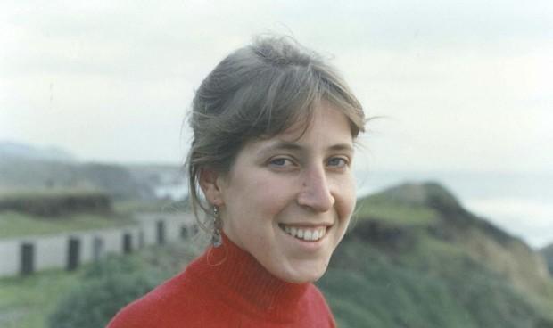 Young Susan Wojcicki