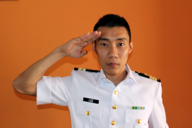 Lt Commander Dato Lee Chong Wei