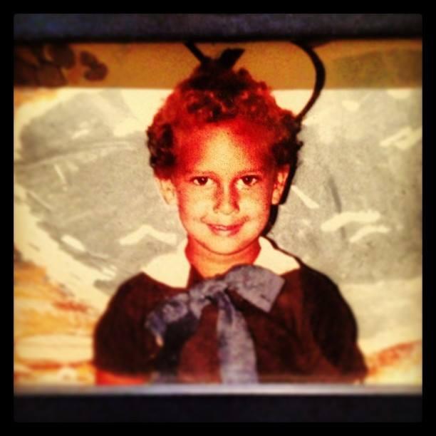 Tim Howard in his childhood