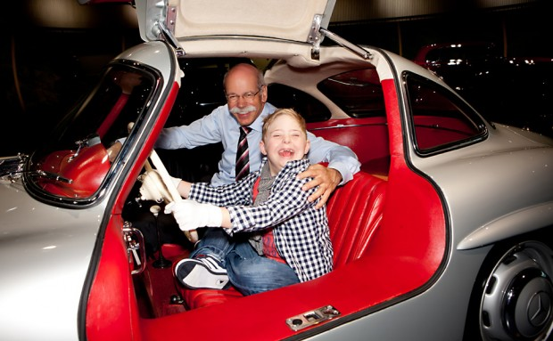 Timo and Zetsche