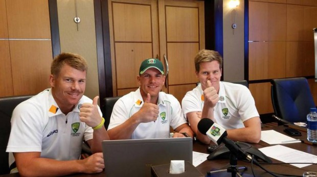 Warner, Finch and Smith