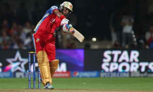 Yuvraj Singh Batting In IPL