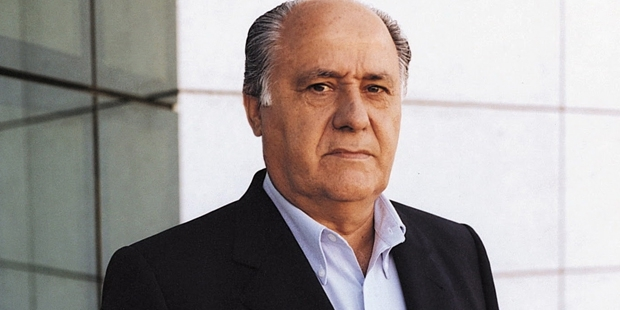 Amancio Ortega Gaona