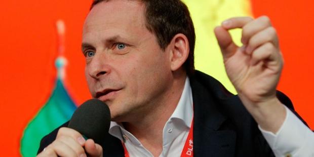 Arkady Yurievich Volozh
