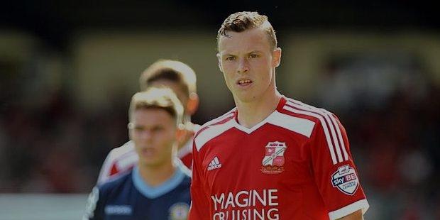 Bradley Shaun Smith