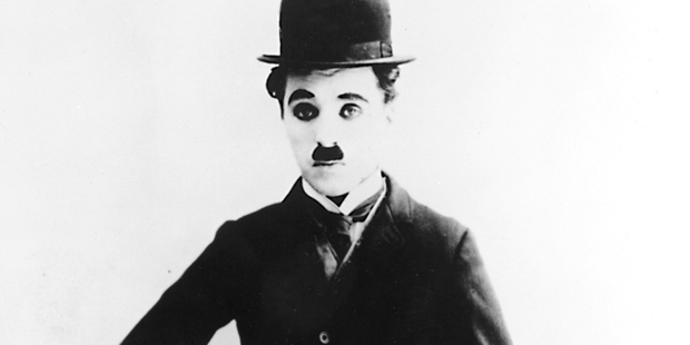 charlie chaplin children