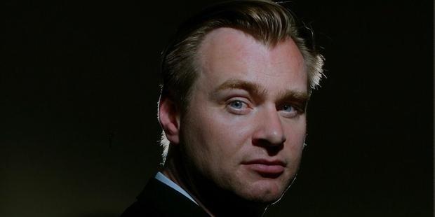Christopher Jonathan James Nolan