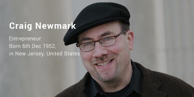 Craig Alexander Newmark