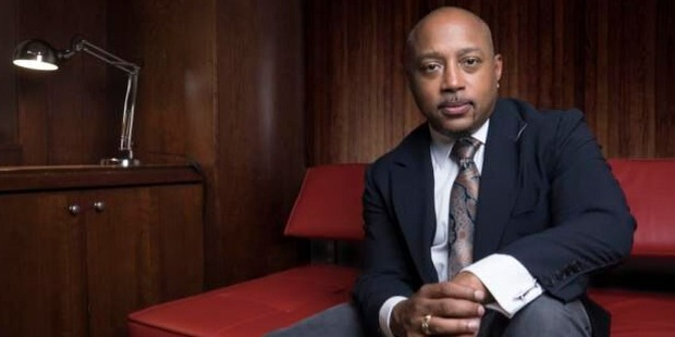 Daymond John Story Bio Facts Home Family Net Worth Famous