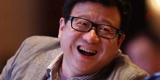 Ding William Lei