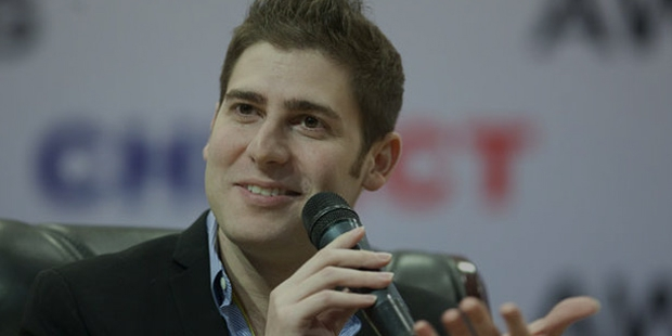 Eduardo Luiz Saverin