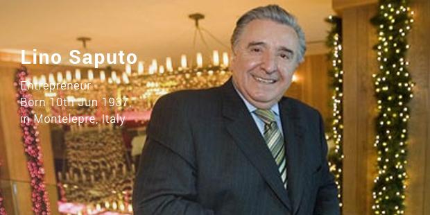 Emanuele Lino Saputo