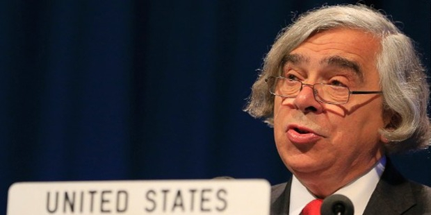 Ernest Jeffrey Moniz