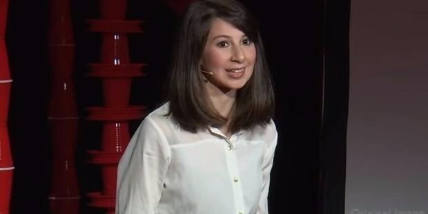 Katherine Louise Bouman 博士