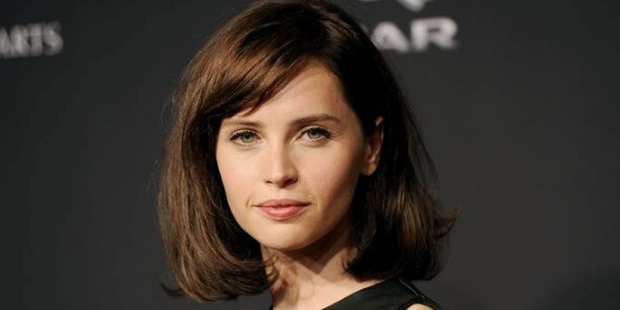 Felicity Rose Hadley Jones