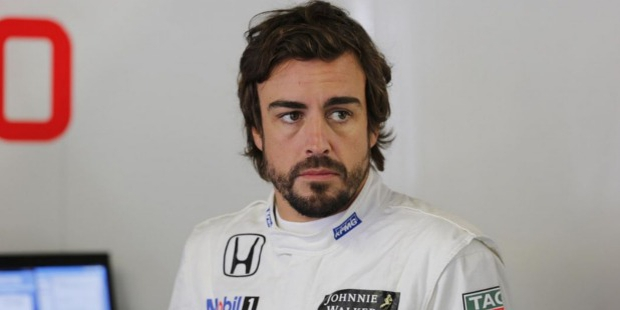 Fernando Alonso Diaz