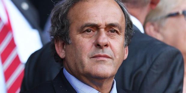 Michel François Platini