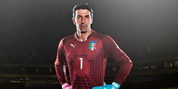 Gianluigi Gigi Buffon