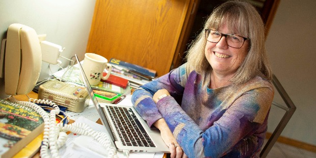 Donna Strickland Story - Bio, Facts, Net worth, Home, Family