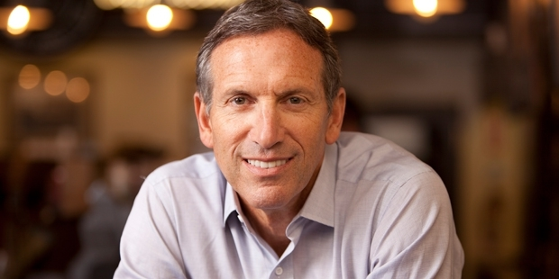 Howard D. Schultz