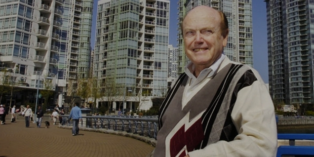 James Allen Jim Pattison