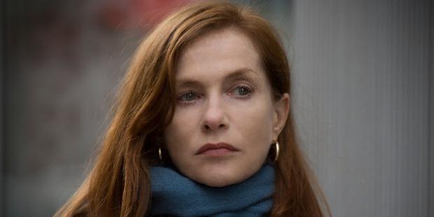 Isabelle Anne Madeleine Huppert