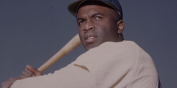 a biography of jack roosevelt robinson A brief biography of jackie robinson jack roosevelt robinson was born january 31, 1919 he was born in cairo, georgia and was the youngest of five children.