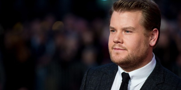 James Kimberley Corden