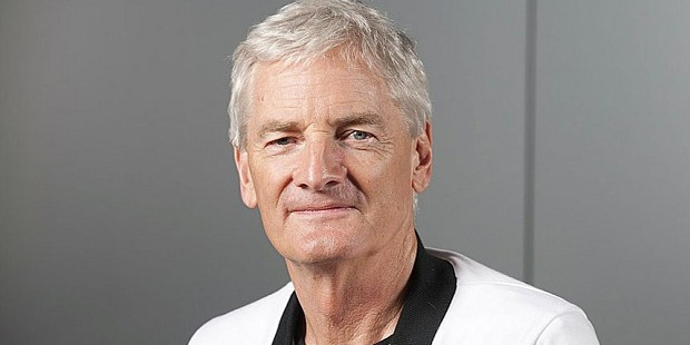 James dyson story bio facts home family net worth for James dyson