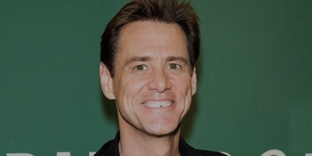 James Eugene Carrey