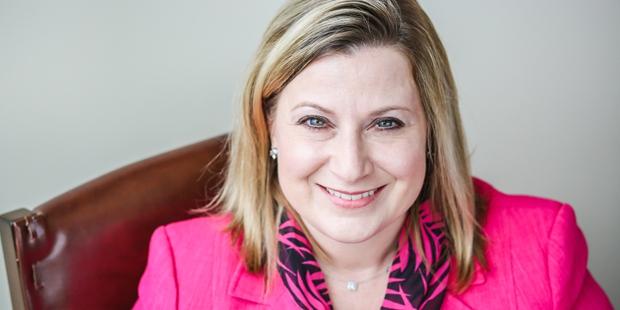 Janet Schneider