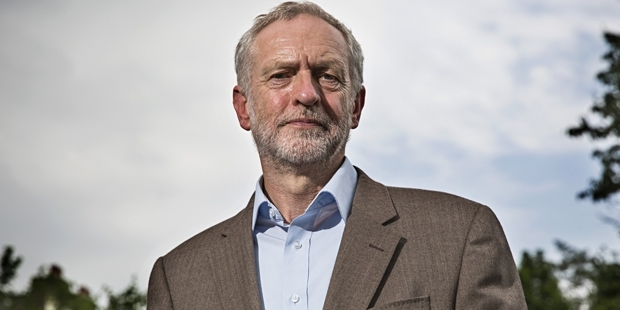 Jeremy Bernard Corbyn