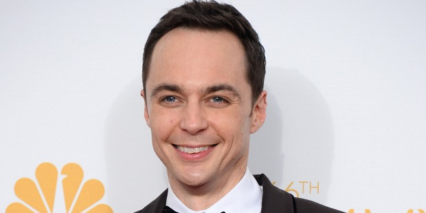 James Joseph Jim Parsons