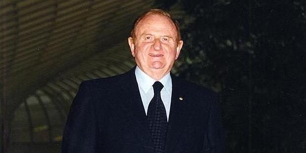John Gandel AO