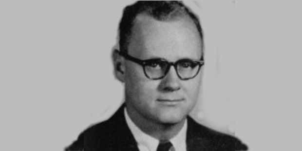 John Franklyn Mars