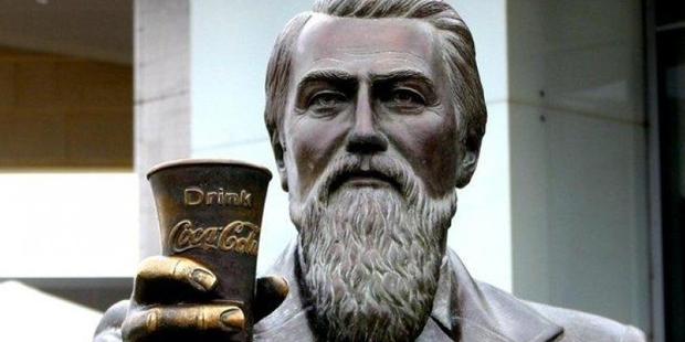 Inilah John Pemberton, Seorang Apoteker Sekaligus Penemu Coca-cola