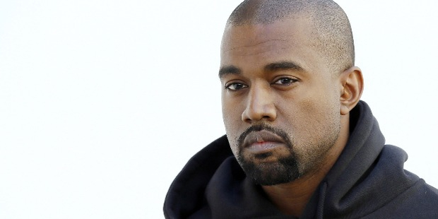 Kanye Omari West