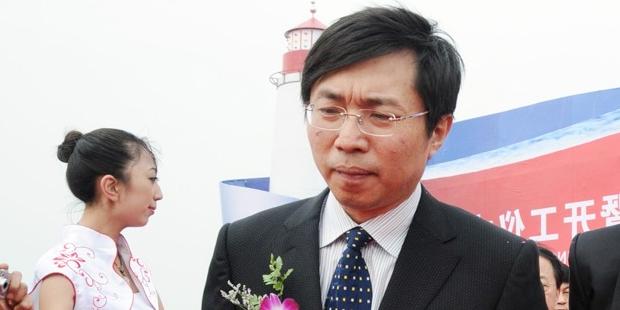 King Pak Fu