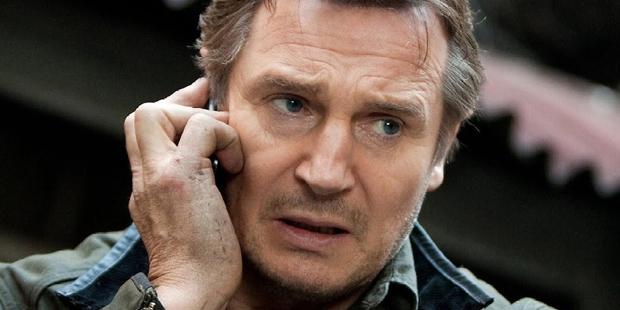 Liam John Neeson