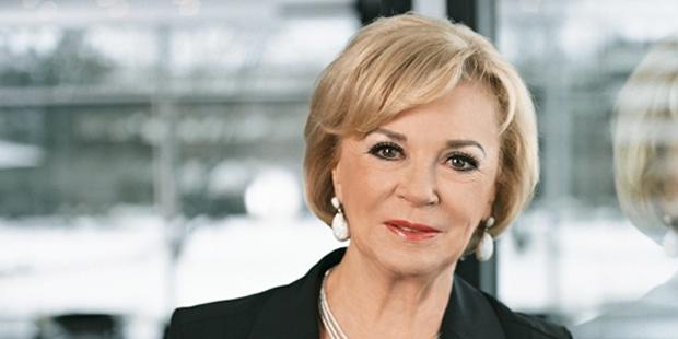 Elisabeth Liz Mohn