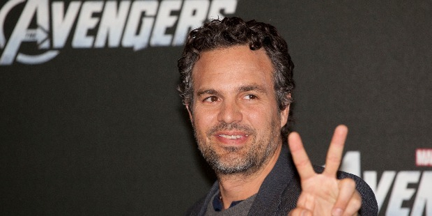 Mark Alan Ruffalo