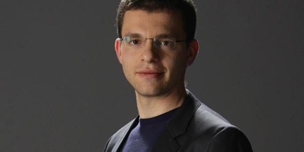 Maksymilian Rafailovych Levchyn
