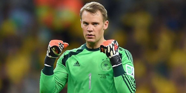 Manuel Neuer Story - Bio, Facts, Home, Family, Auto, Net Worth | Famous  Goal Keepers | SuccessStory