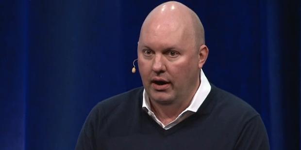 Marc Lowell Andreessen