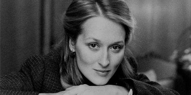 Mary Louise Streep