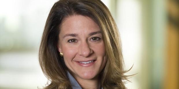 Melinda Ann Gates