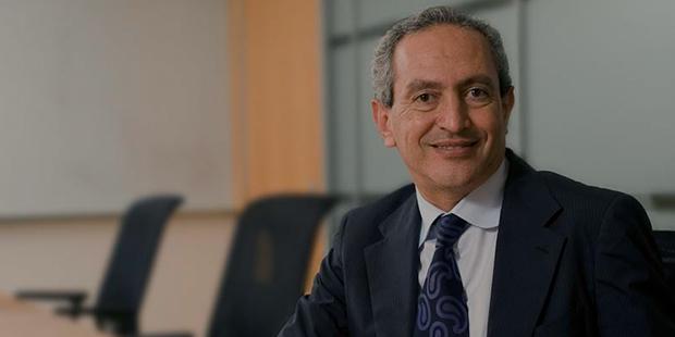 Nassef Onsi Sawiris